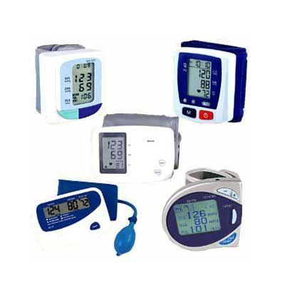 madson-brindes - Monitor de pressão arterial digital