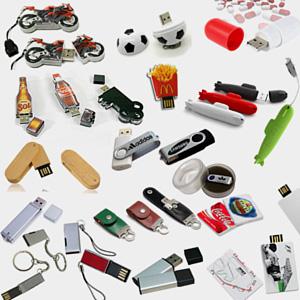 Madson Brindes - Pen drives e pen cards customizados, nos mais diversos tipos e modelos.