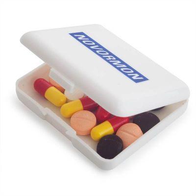 madson-brindes - Porta comprimidos