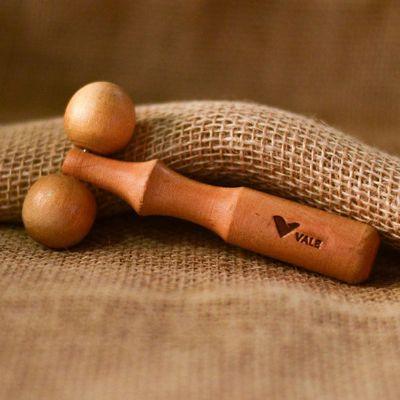 Amor Perfeito Massageadores - Massageador de madeira
