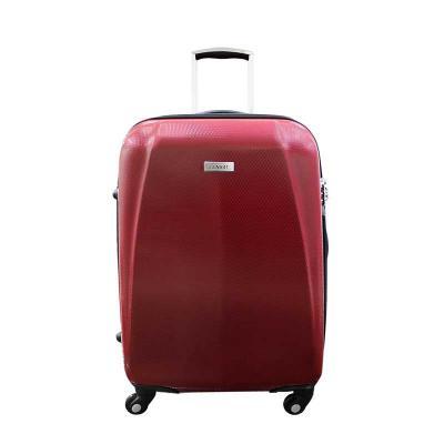 Lansay - As malas da Linha Titan são confeccionadas em ABS.   Interior totalmente forrado;   Abertura 180° com divisória, interior  totalmente forrado e elás...