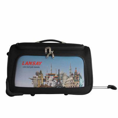 Lansay - Sacola com Carrinho Transfer