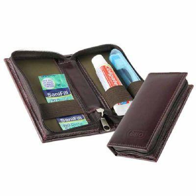 Brindes Êxito - Porta kit de higiene bucal