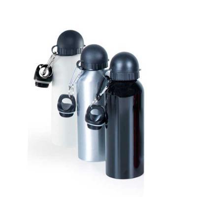 Fabrika de Chaveiros - Squeeze 500ml alumínio
