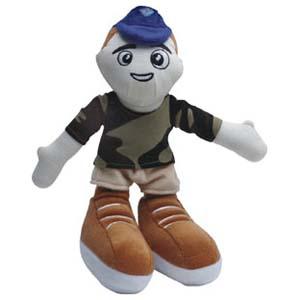 Light Toys - Macote de pelúcia adidas-03.