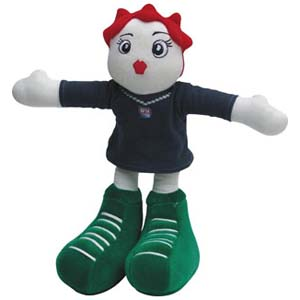 Light Toys - Mascote de pelúcia Adidas-02.