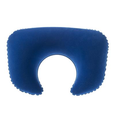 Tatabras - Descanso para pescoço inflável, flocado
