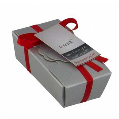 Doce Pecado Chocolates Especiais - Caixa com chocolates