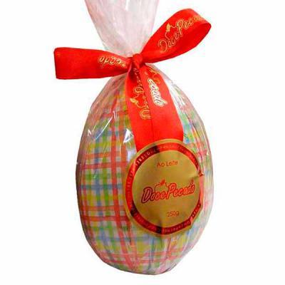 Doce Pecado Chocolates Especiais - Ovo de Páscoa Personalizado