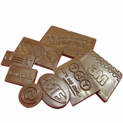 Doce Pecado Chocolates Especiais - Chocolates personalizados em formatos especiais