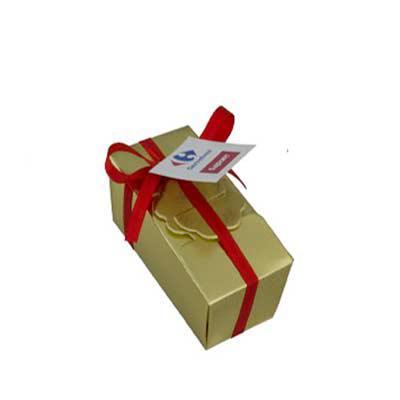 Doce Pecado Chocolates Especiais - Caixa com bombons