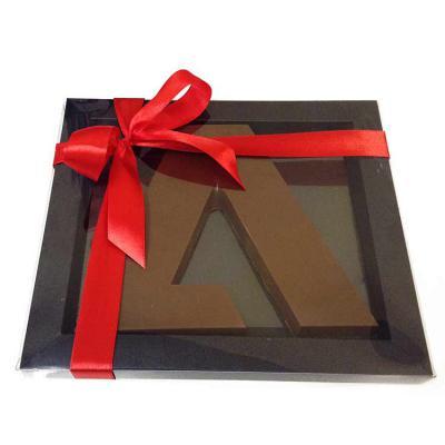 Doce Pecado Chocolates Especiais - Tablete de chocolate personalizado