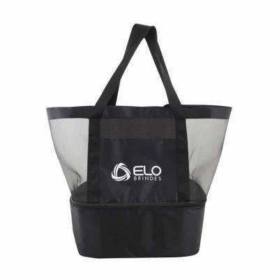 Elo Brindes - Bolsa térmica 10L personalizada