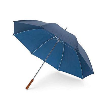 elo-brindes - Guarda-chuva de golfe manual personalizado