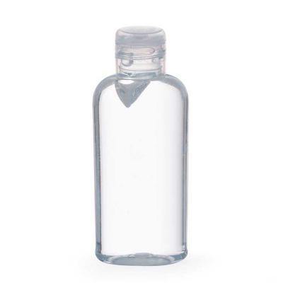 Elo Brindes - Álcool em Gel 70 personalizado