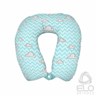 Elo Brindes - Almofada para pescoço personalizada