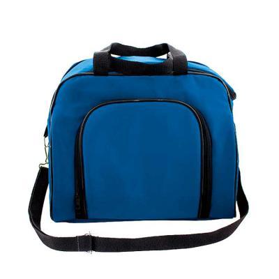 elo-brindes - A bolsa térmica premium personalizada é um produto super útil para quem tem o hábito de levar almoço para o escritório ou ainda em momentos de lazer d...