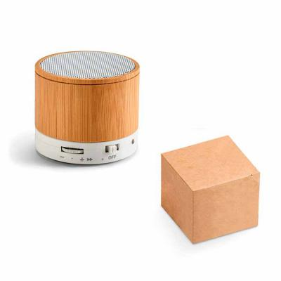elo-brindes - Ela tem rádio FM e controle de volume, conexão à playlist do dispositivo móvel para seu cliente ou colaborador ouvir as suas músicas preferidas em qua...