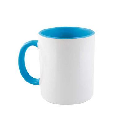 Elo Brindes - Caneca é o tipo de brinde promocional prático e funcional que todo mundo gosta de ter na mesa de trabalho para tomar água ou café ao longo do dia. Fab...