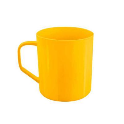 Elo Brindes - Caneca é o tipo de brinde promocional prático e funcional que todo mundo gosta de ter na mesa de trabalho para tomar água ou café ao longo do dia. Com...