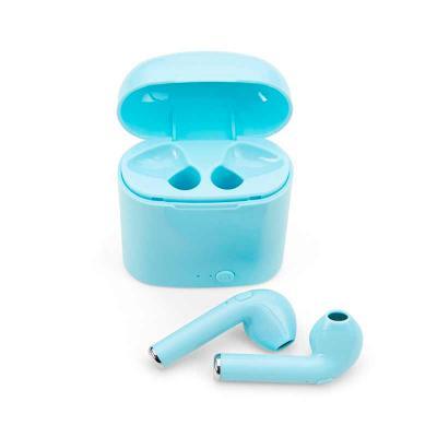 elo-brindes - Por ser um produto utilizado em várias situações, um fone de ouvido é sempre uma excelente opção de brinde para uma ação promocional ou evento corpora...