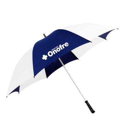 Elo Brindes - Muito utilizado em eventos e recepções, nosso guarda-chuva modelo portaria ou tamanho família personalizado é um brinde promocional que vai valorizar...