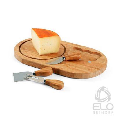 elo-brindes - Kit queijo personalizado