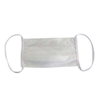 elo-brindes - Máscara de TNT tecido triplo personalizada