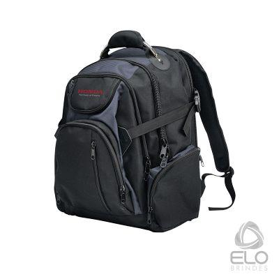 Elo Brindes - Mochila para notebook personalizada