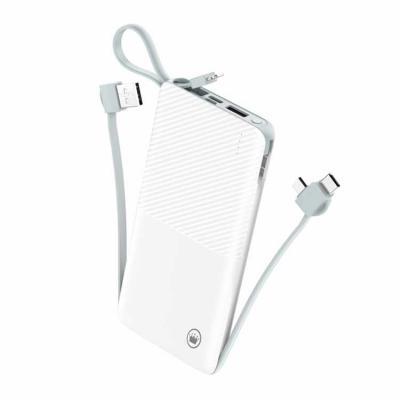 Elo Brindes - Carregador Portátil personalizado para brindes. O power bank personalizado é um brinde promocional útil que permite carregar celulares e tablets em qu...