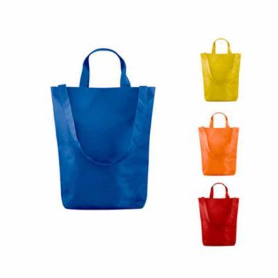 Elo Brindes - Com design prático e funcional, a sacola especial personalizada é uma ótima pedida para seu evento, convenção ou ação de promocional. Resistente, é co...