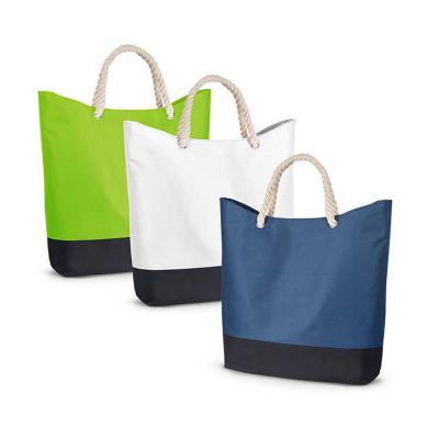 Elo Brindes - A sacola de praia personalizada é uma ótima opção de brinde promocional para seu evento ou campanha e deixará sua marca sempre lembrada em momentos de...