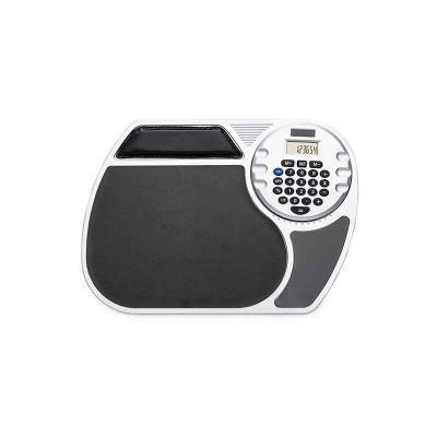 Globo Brindes - Mouse Pad com Calculadora Solar