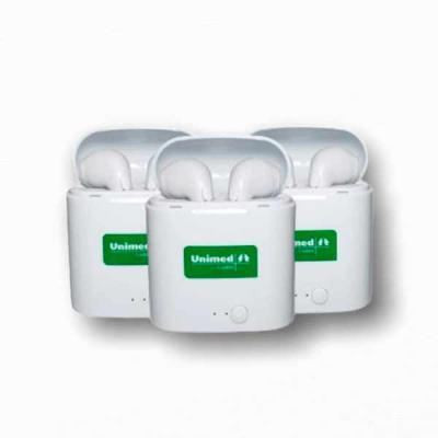 Globo Brindes - Fone de Ouvido Bluetooth