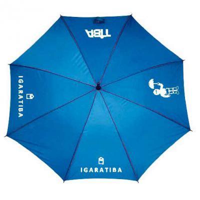 Globo Brindes - Guarda-chuva