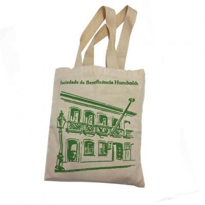 Camisa Dimona - Ecobag personalizado