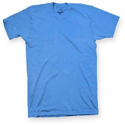 Camisa Dimona - Camiseta estonada 100% algodão personalizada com cores variadas