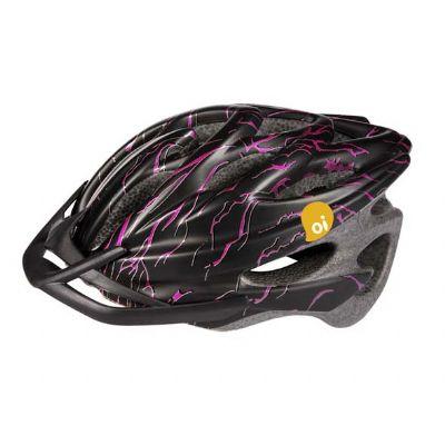 Promoline Brindes Personalizados - Capacete ciclista runner adulto