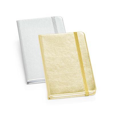 Queen's Brindes - Caderno capa dura