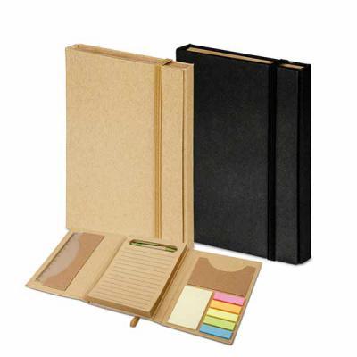 Queen's Brindes - Kit para escritório