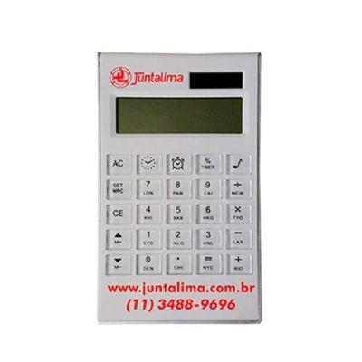 Queen's Brindes - Calculadora