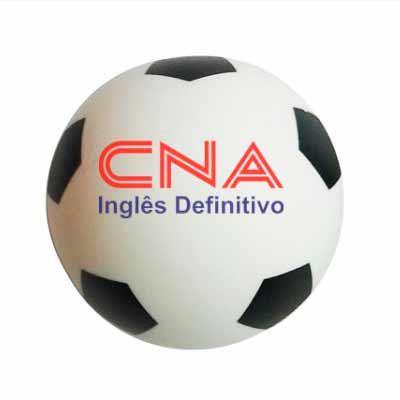 Queen's Brindes - Boal Futebol anti estresse