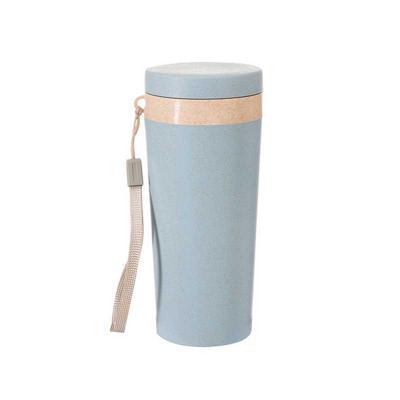 Servgela - Copo térmico feito de fibra de bambu personalizado