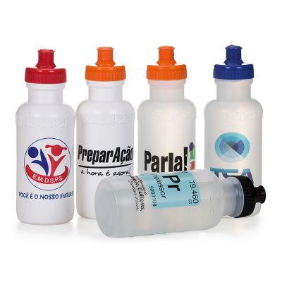 Servgela - Squeeze plástico 500ml.