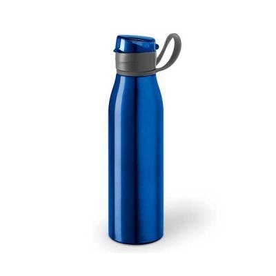 Servgela - Garrafa de Agua Squeeze Personalizada para Academia