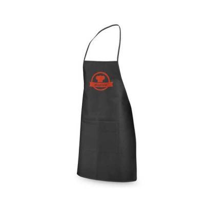 Servgela - Avental de Cozinha Personalizado