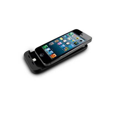 Servgela - Capa carregadora Personalizada de Iphone 5
