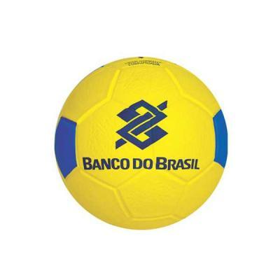 Servgela - Bola de Futebol em Eva Personalizada