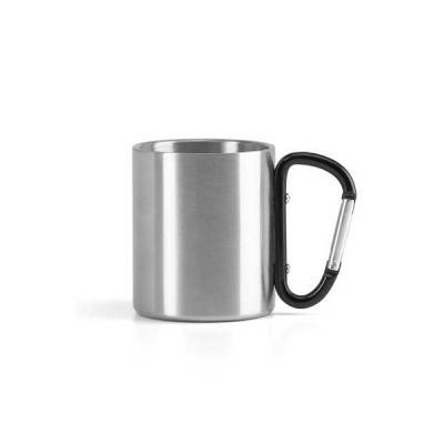 Servgela - Caneca de Aluminio Personalizada