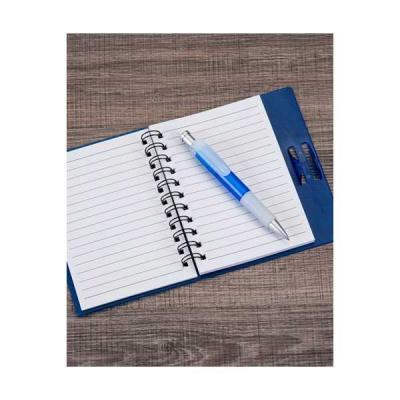 Servgela - Caderno com Caneta
